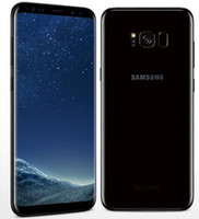 Wholesale original cell phone box online – deals Refurbished Original Samsung Galaxy S8 Unlocked Cell Phone with Sealed box RAM GB ROM GB GB Android