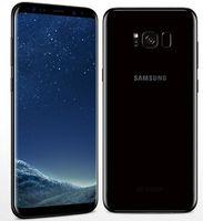 ingrosso casella originale del telefono delle cellule-Telefono cellulare sbloccato originale Samsung Galaxy S8 sbloccato con scatola sigillata RAM da 4 GB ROM 64 GB / 128 GB Android 7.0 5,8
