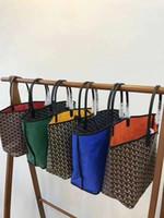 bolsos modası toptan satış-Yeni Moda Tasarımcısı Kadın Çanta Deri Omuz Crossbody Çanta Çanta Feminina Bolsos bayanlar Claire Voie tote geri Dönüşümlü Kompozit Çanta