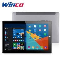 ingrosso onda compressa dual os-Onda Obook 20 Plus Windows10 + Android 5.1 Dual OS Tablet PC 10.1 '' IPS IntelCherry-Trail Atom X5 Quad Core 4 GB RAM 64 GB ROM