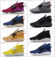 Wholesale acg black - Throwback Lab ACG 07 KMTR Fashion Casual Running Sports Shoes,Cheap 90s-style Training Sneakers Men Gym Jogging Boots Size 40-46