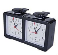 Wholesale multi alarms resale online - Multi Function I Go Clocks Chess Clock Chess Game Supplies Up Down Timer Games Competition Tools Hot Sale lk gg