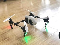 Wholesale Wltoys Rtf - WLtoys Q333 WLtoys Q333 RC Quadcopter WiFi FPV 4CH 6 Axis Gyro Quadcopter With HD Camera RTF Aircraft RC Drone Fast Shipping