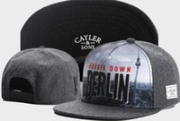 515a6081 Cayler sons caps snapback hats adjustable caps teams sports outdoor men and  women fashion Ball hat snap back snapback hat For Summer