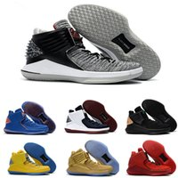 Wholesale high speed threading - 2018 Hot Mvp 32 Flights Speed Why Not Westbrook Basketball Shoes for High quality Mens 32s XXXII Banned Outdoor Sports Sneakers Size 40-46