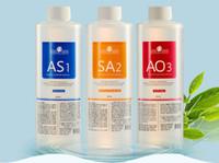 Wholesale Wholesale Oxygen Machine - Oxygen peel machine Aqua peeling solution 400ml per bottle aqua facial serum hydra facial serum for normal skin
