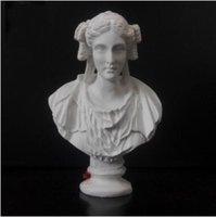 concurso para la venta al por mayor-venta caliente nuevo mini desfile estatua celebración decoración europea hermosa decoración del hogar mejor regalo sobre 8cm T224