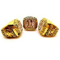 Wholesale alloy replicas - Fashion Ring 1996 Florida Gators College Football Rivalry National Championship University Ring Replica Size 11