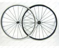 Wholesale alloy bikes for sale - Group buy 1370g Kinlin XR200 road bike wheels C mm width road bicycle aluminum alloy wheelset super light Climbing wheelset