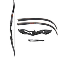 Wholesale metal arrow glasses for sale - Group buy Professional Inch lbs Crossbow Arrow Set Archery Hunting Takedown Metal Recurve Bow Right Hand Target