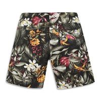 shorts de bain achat en gros de-Nouveaux shorts hommes printemps nouveaux hommes Bermudes Masculina De Marca shorts de bord Boardshorts Beach Mens Surf Shorts