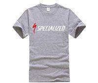 Wholesale bicycle print shirt - Brand 2018 New T Shirt Man Cotton Casual Slim Fit Brand Clothes Bicycles Logo XV Enduro MTB Road Biker Carbon 3D Printed T-Shirt