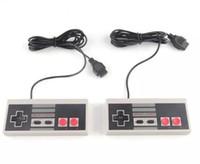 joystick mini juego al por mayor-Controlador para Mini NES (versión en chino) Consola Game gamepad joystick Nes classic mini NES para 500 y 620 párrafo Gamnew