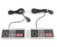 Wholesale force feedback for sale - Controller For Mini NES Chinese version Console Game controller gamepad joystick Nes classic mini NES for and paragraph Gamnew