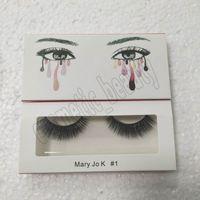 Wholesale under eye makeup - 2018 k False Eyelashes 20 model Eyelash Extensions handmade Fake Lashes Voluminous Fake Eyelashes For Eye Lashes Makeup Free shipping