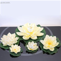 Artificial blue lotus flowers nz buy new artificial blue lotus artificial blue lotus flowers nz decorations artificial dried flowers artificial beige fake ponds lotus leaves mightylinksfo