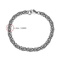 Wholesale bracelet stories online - 925 sterling silver printed tin plated horse shoes bracelet jewelry ladies love story gift high end men s bracelet H019