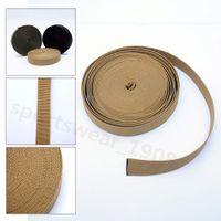 Wholesale Multi Function Meters - Tactical 10 Meters   Lot 2.5CM Nylon Heavy Webbing Strap Outdoor travel Packing Belt Strap Thick Knapsack Belt