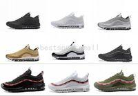 Wholesale Breathe Light - 2018 Undefeated x Air 97 OG PRESTO Breathe Mens Basketball Shoes Sneakers Women Running Shoes For Men Sports Shoe Walking designer shoes