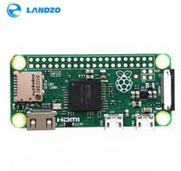 Wholesale Ram Board - Original Raspberry Pi Zero Board Camera Version 1.3 with 1GHz CPU 512MB RAM Linux OS 1080P HD video output