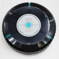 Wholesale household appliances - Intelligent sweeping robot fully automatic sense lazy person household appliance electric vacuum cleaner clean sweep dog factory