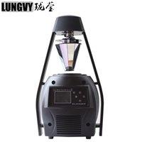 ingrosso scanner dmx-Nuovo scanner da 200W 5R dj Light Pro Roller Scanner DMX Beam Moving Head Light Scanning Rotate Roller