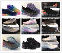 Wholesale maxs shoes - New betrue Vapormax 2 TPU v2 Vapor maxs Mens Running Shoes Women Sneakers Fashion Athletic Sport Shoe Hot Corss Hiking Jogging Walking Shoes