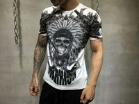 Wholesale tiger design clothes - My Brand Tiger Sport New design fashion summer T shirt men brand clothing printed T-shirt male quality 100% cotton short Tees ADT702189