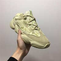 Wholesale kanye west shoe prices resale online - With Box Cheap price top Quality Mens Women Sizes Kanye West Shoes Kanye West Sports Sneakers
