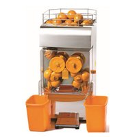 Wholesale Orange Extractor - New conditioner commercial automatic fruit orange juicer machine   Industrial profession juice extractor   orange juicer machine for sale
