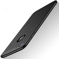 cep telefonları iphone 5s toptan satış-Blueshine ince İnce Kılıf iphone 7 iphone 6/6 s iphone 5 5 s se 6/6 splus 7 artı sert cep telefonu kapak muhafaza