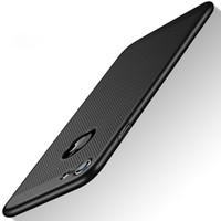 5 сотовых телефонов оптовых-Blueshine тонкий тонкий тонкий чехол для iPhone 7 iPhone 6/6s iPhone 5 5s SE 6/6SPlus 7Plus жесткий сотовый телефон обложка корпуса