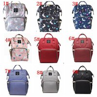 Diaper Bag Unicorn Multi-Function Waterproof Travel Backpack Nappy Bags for  Baby Care Kids Backpacks Best Gifts f238a9156dfb3