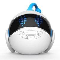 machines à apprendre achat en gros de-Smart ZIB robot intelligent enfants dialogue famille high-tech accompagner éducation de la sagesse de la petite enfance WIFI machine d'apprentissage