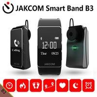 Wholesale Wrist Watch Phones For Sale - JAKCOM B3 Smart Watch hot sale with Smart Watches as qw09 kw99 q528