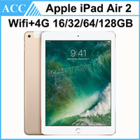 Wholesale tablet 16gb 2g for sale - Group buy Refurbished Original Apple iPad Air iPad WIFI G Cellular GB GB GB GB inch Triple Core A8X Chip Tablet PC DHL