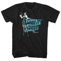 bons jeux vidéo achat en gros de-Ace Attorney Jeu vidéo Capcom Anime Whip It Good T-shirt pour adulte
