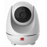 ingrosso tracce hd-Smart WIFI Telecamera IP PTZ HD con crociera intelligente per il monitoraggio a 360 gradi Modalità di localizzazione automatica per lo spostamento di oggetti Alert Push