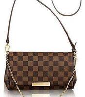 Wholesale Fold Over Purse - Hight Quality Famous PU Leather Handbag Women Shoulder Bag favorite purse