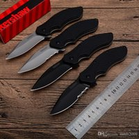 Wholesale Sports Knifes - Original Kershaw 1605 Folding Serrated Knife With SpeedSafe -ourdoor sports multifunction hunting knife camping survival folding Knives