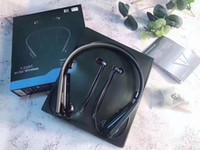 Wholesale Apple Logo Ear - 2018 hot sell SENNHEI- SER CX 7.00- BT In- ear wireless earphone bluetooth earphone for Iphone free shipping DHL with logo
