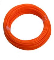 3a oyuncakları toptan satış-PLA Filament 1.75mm 3d filament 20 farklı renkler için 10 metre her renk 3D yazıcı kalem 3d oyuncaklar