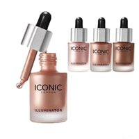 Wholesale Best Filtered Water - Inglot Usa BH Huda Glow Kit Palette Best Lush Iconic London Illuminator Hollywood Flawless Filter Highlight Foundation Concealer Cosmetics