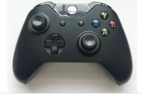 orijinal xbox kablosuz denetleyicisi toptan satış-Orijinal anakart ve OEM Xbox tek denetleyici kabuk ile xbox bir kontrolör yenilenmiş kablosuz bluetooth özel gamepad