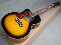 guitarras sunburst à venda venda por atacado-Venda Direta Da fábrica canhoto 41