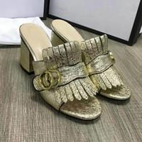 каблуки для девочек оптовых-горячий продавать женщин толстый каблук сандалии обувь офис леди повседневная толстые нижние сандалии зеленый короткие каблуки девушки мода черная обувь