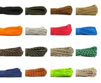 Wholesale free construction - Accessory Cord Utility Rope High Tensile Craft Rope For DIY Projects Crafting Gardening Construction Boating Marine Rope Free DHL G490F