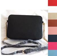 ingrosso portafoglio in pelle nera con zip-borsa del progettista borsa nera del cuoio del raccoglitore dell'unità di elaborazione del cuoio dell'unità di elaborazione del nuovo di colore rosa cachi del nero libera il trasporto