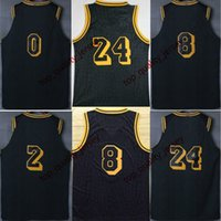 Wholesale Game Wear - Mens City Edition Jersey Black Cheap City Version Game Jerseys Wholesale Stitched Playher Throwback Basketball Wear Jerseys