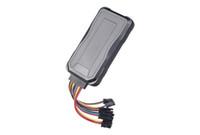rastreador de tops al por mayor-Dispositivo de seguimiento en tiempo real de alta calidad 3G GPS Tracker WCDMA GSM Localizador GPS SMS APP Seguimiento web Alarma múltiple SOS ACC Tracker